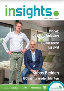 Cover Insights juli 2020